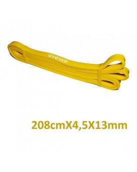 Lateks Güç Bandı 13 Mm Sarı