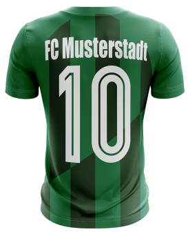 DUEL11 DIGITAL FUSSBALL TRIKOT - DF1278
