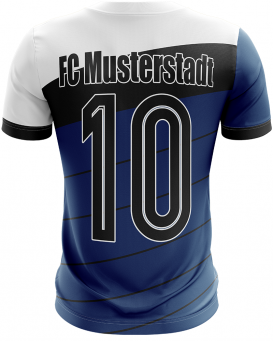 DUEL11 DIGITAL FUSSBALL TRIKOT - DF1285
