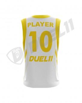 DUEL11 DIGITAL BASKETBALL TRIKOT - DB2123