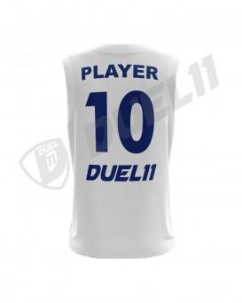DUEL11 DIGITAL BASKETBALL TRIKOT - DB2105