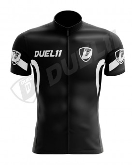 DUEL11 DIGITAL RADSPORT TRIKOT - DB3110