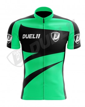 DUEL11 DIGITAL RADSPORT TRIKOT - DB3111