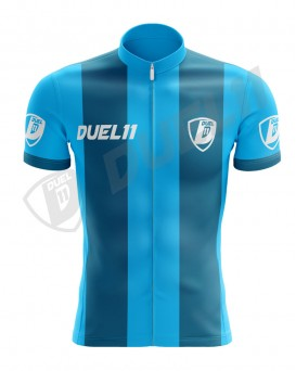 DUEL11 DIGITAL RADSPORT TRIKOT - DB3112