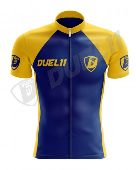 DUEL11 DIGITAL RADSPORT TRIKOT - DB3113