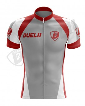 DUEL11 DIGITAL RADSPORT TRIKOT - DB3114