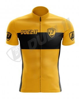 DUEL11 DIGITAL RADSPORT TRIKOT - DB3116