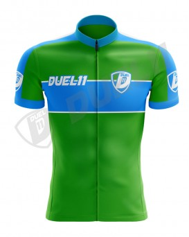 DUEL11 DIGITAL RADSPORT TRIKOT - DB3117