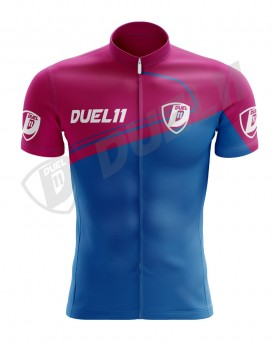 DUEL11 DIGITAL RADSPORT TRIKOT - DB3118