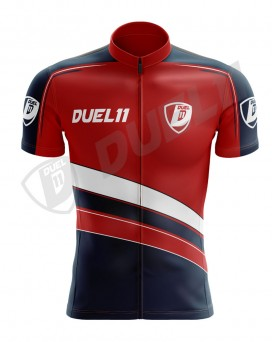 DUEL11 DIGITAL RADSPORT TRIKOT - DB3102