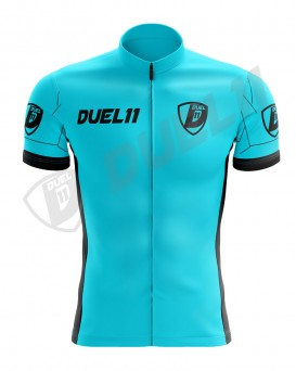 DUEL11 DIGITAL RADSPORT TRIKOT - DB3120