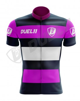 DUEL11 DIGITAL RADSPORT TRIKOT - DB3103