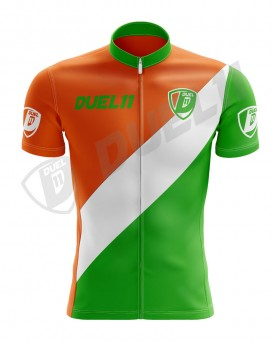DUEL11 DIGITAL RADSPORT TRIKOT - DB3108