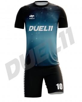 DUEL11 DIGITAL FUSSBALL TRIKOT - DF1215
