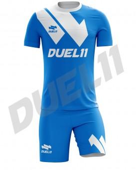 DUEL11 DIGITAL FUSSBALL TRIKOT - DF1219