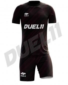 DUEL11 DIGITAL FUSSBALL TRIKOT - DF1220