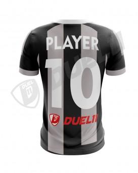 DUEL11 DIGITAL FUSSBALL TRIKOT - DF1102